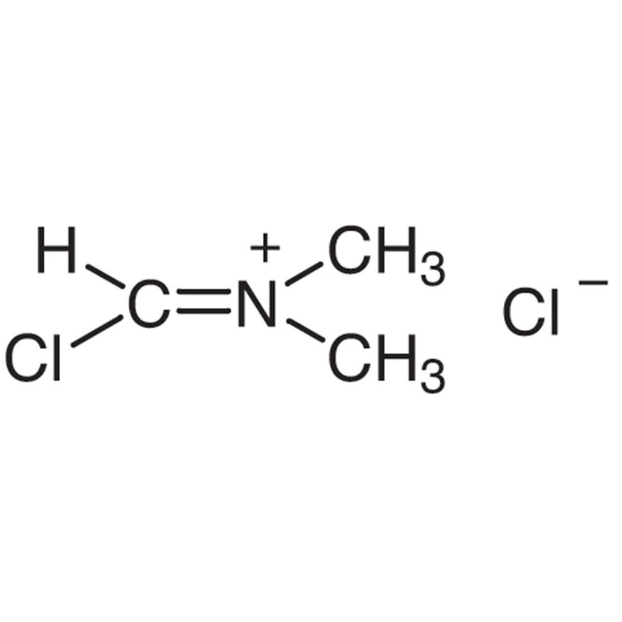 (Chloromethylene)dimethyliminium Chloride
