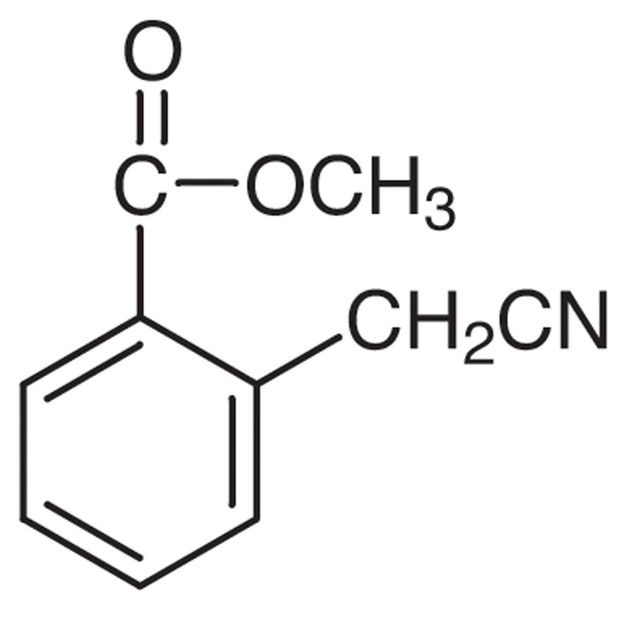 Methyl 2-(Cyanomethyl)benzoate