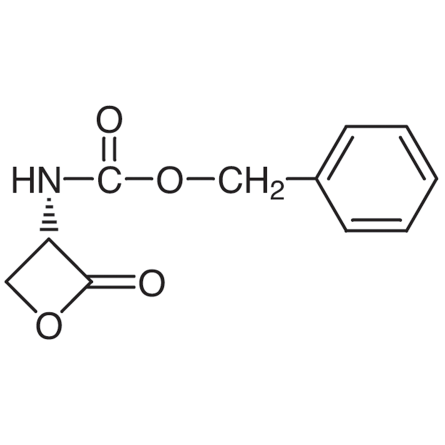 N-Carbobenzoxy-L-serine -Lactone