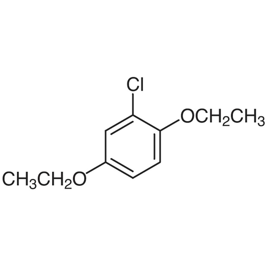 1-Chloro-2,5-diethoxybenzene