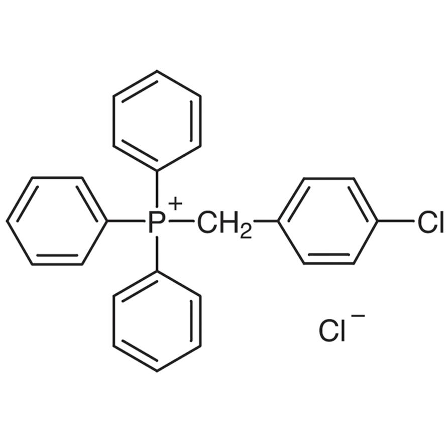 (4-Chlorobenzyl)triphenylphosphonium Chloride