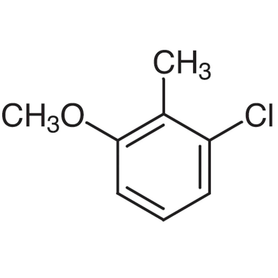 2-Chloro-6-methoxytoluene