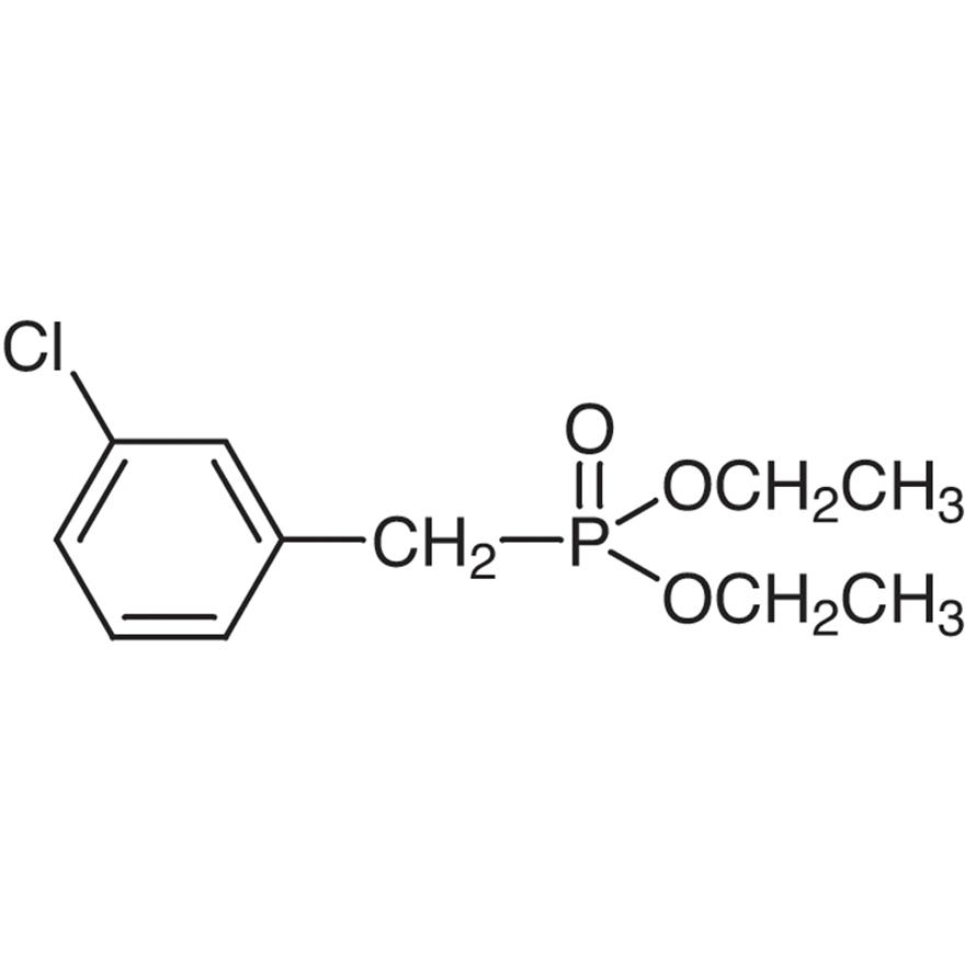 Diethyl (3-Chlorobenzyl)phosphonate