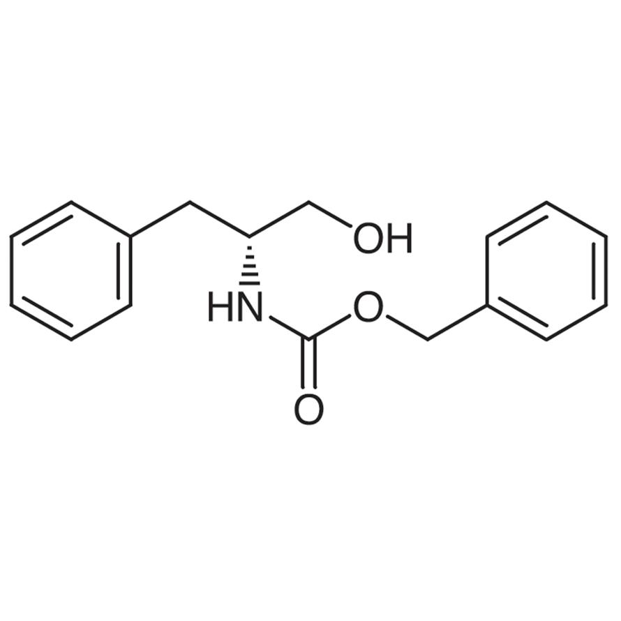 N-Carbobenzoxy-D-phenylalaninol