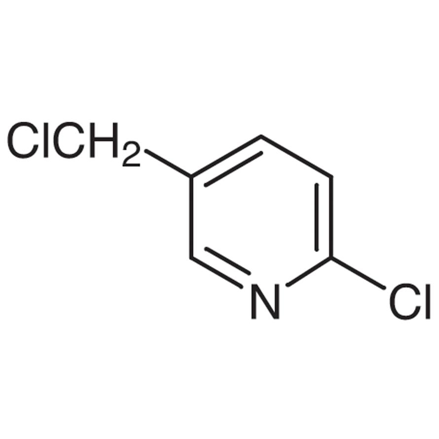 2-Chloro-5-(chloromethyl)pyridine