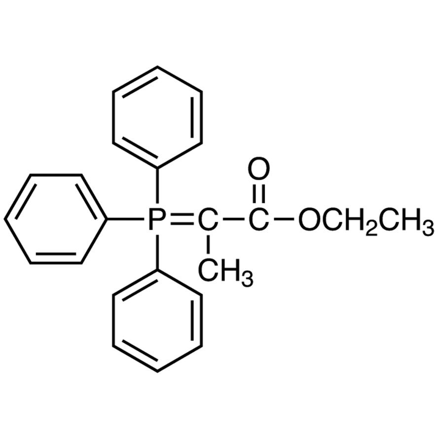 Ethyl 2-(Triphenylphosphoranylidene)propionate