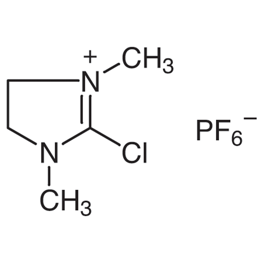 2-Chloro-1,3-dimethylimidazolinium Hexafluorophosphate