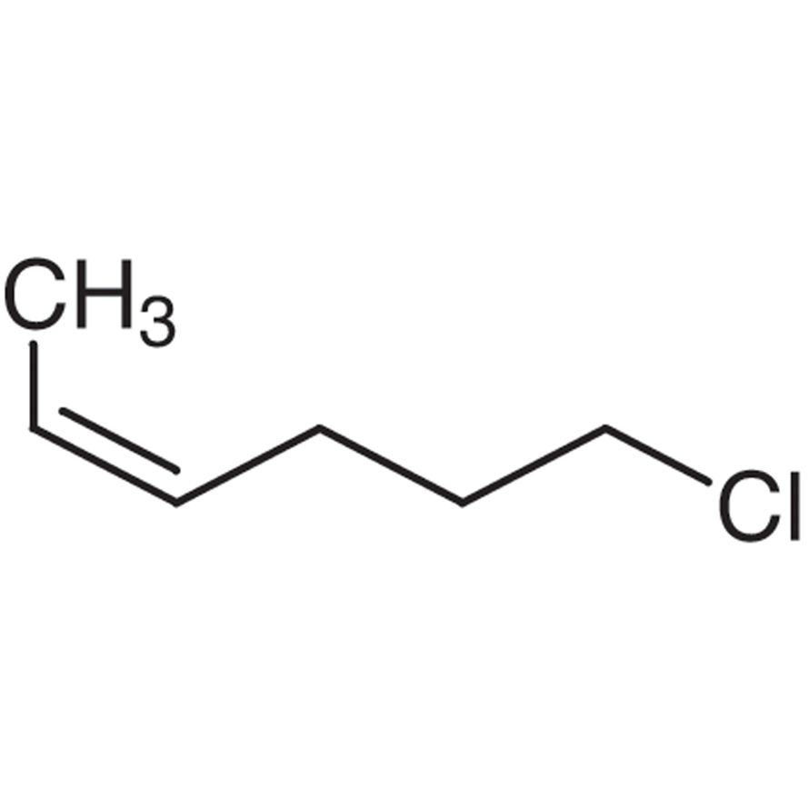 cis-6-Chloro-2-hexene