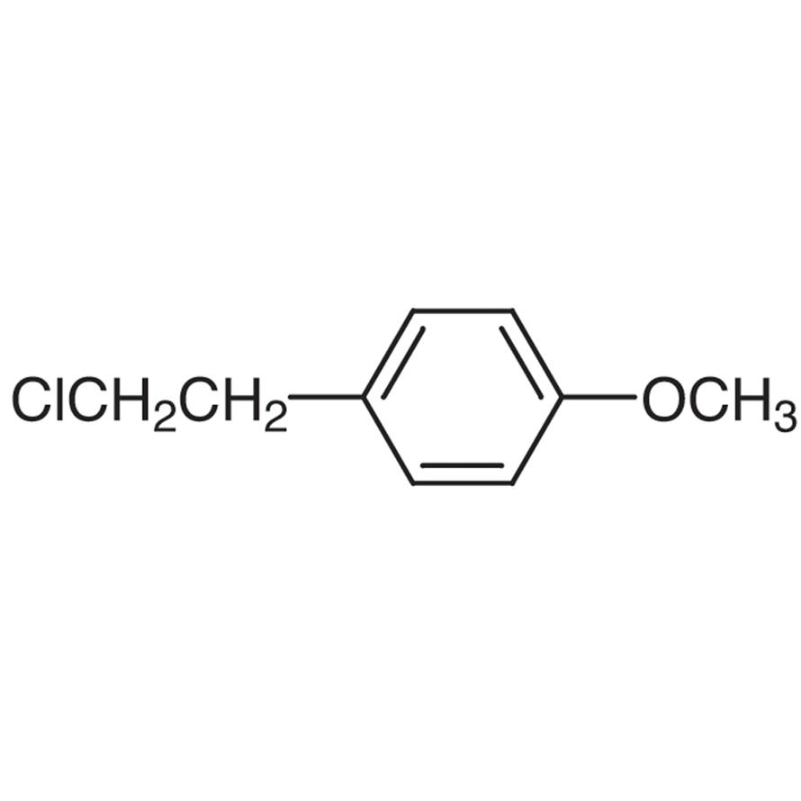 4-(2-Chloroethyl)anisole