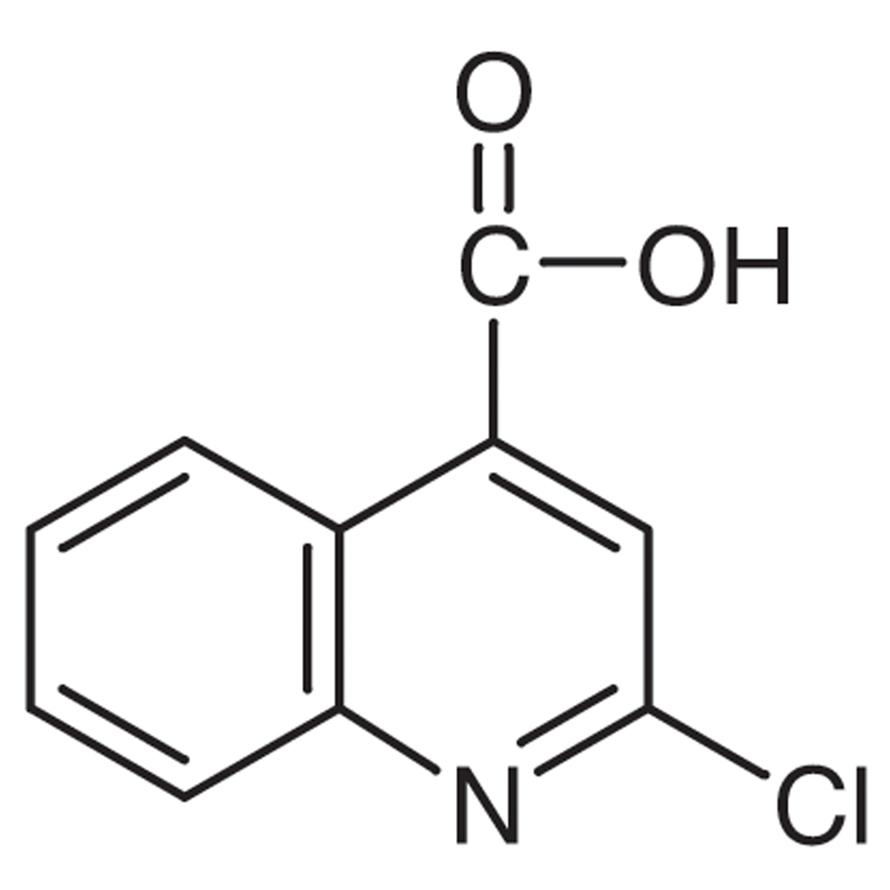 2-Chloroquinoline-4-carboxylic Acid