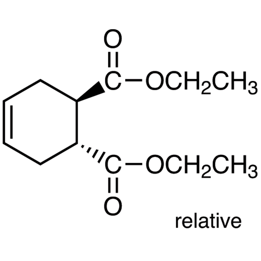 Diethyl trans-4-Cyclohexene-1,2-dicarboxylate