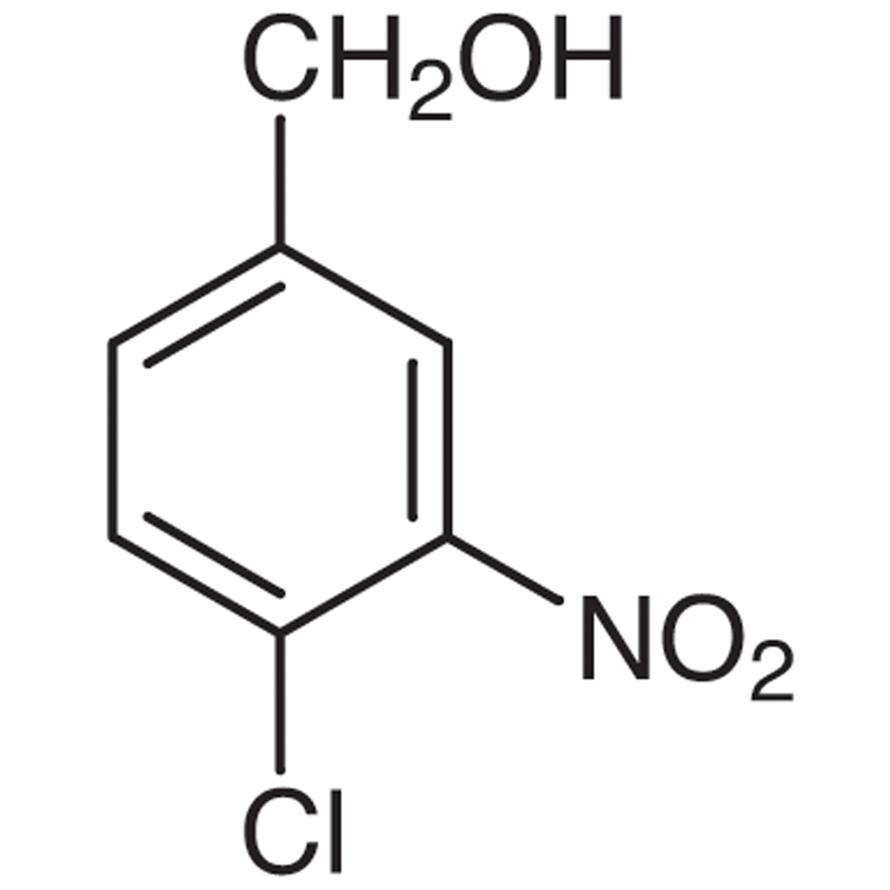 4-Chloro-3-nitrobenzyl Alcohol