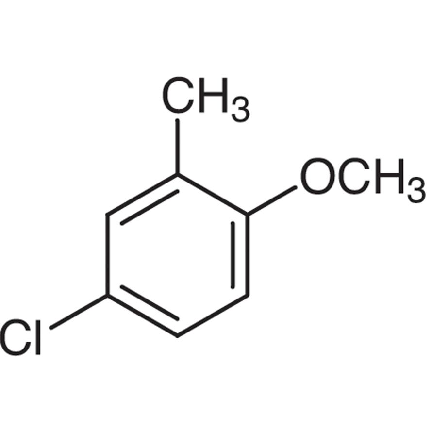 5-Chloro-2-methoxytoluene