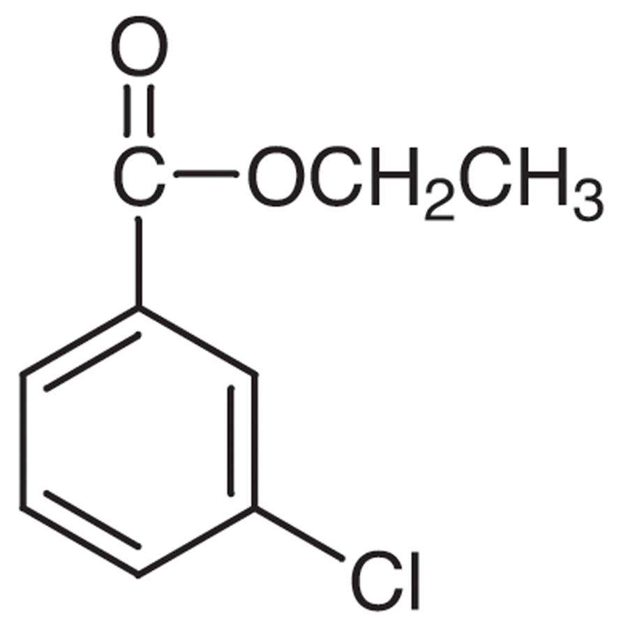 Ethyl 3-Chlorobenzoate