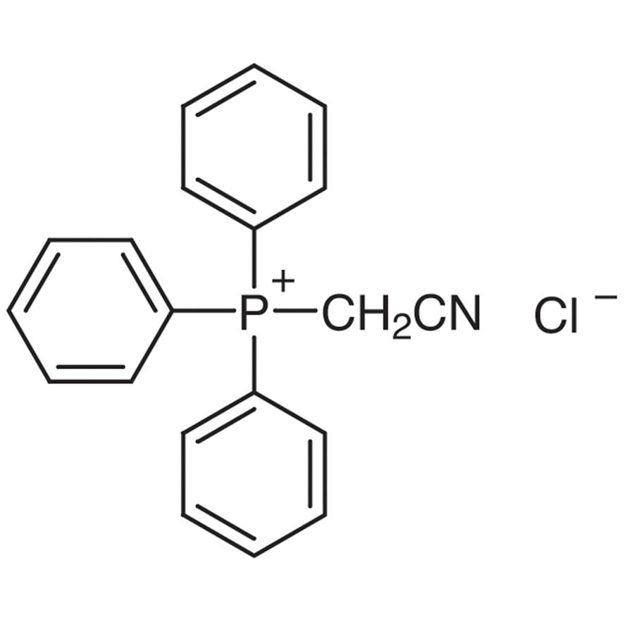 (Cyanomethyl)triphenylphosphonium Chloride