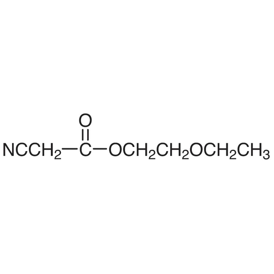 2-Ethoxyethyl Cyanoacetate