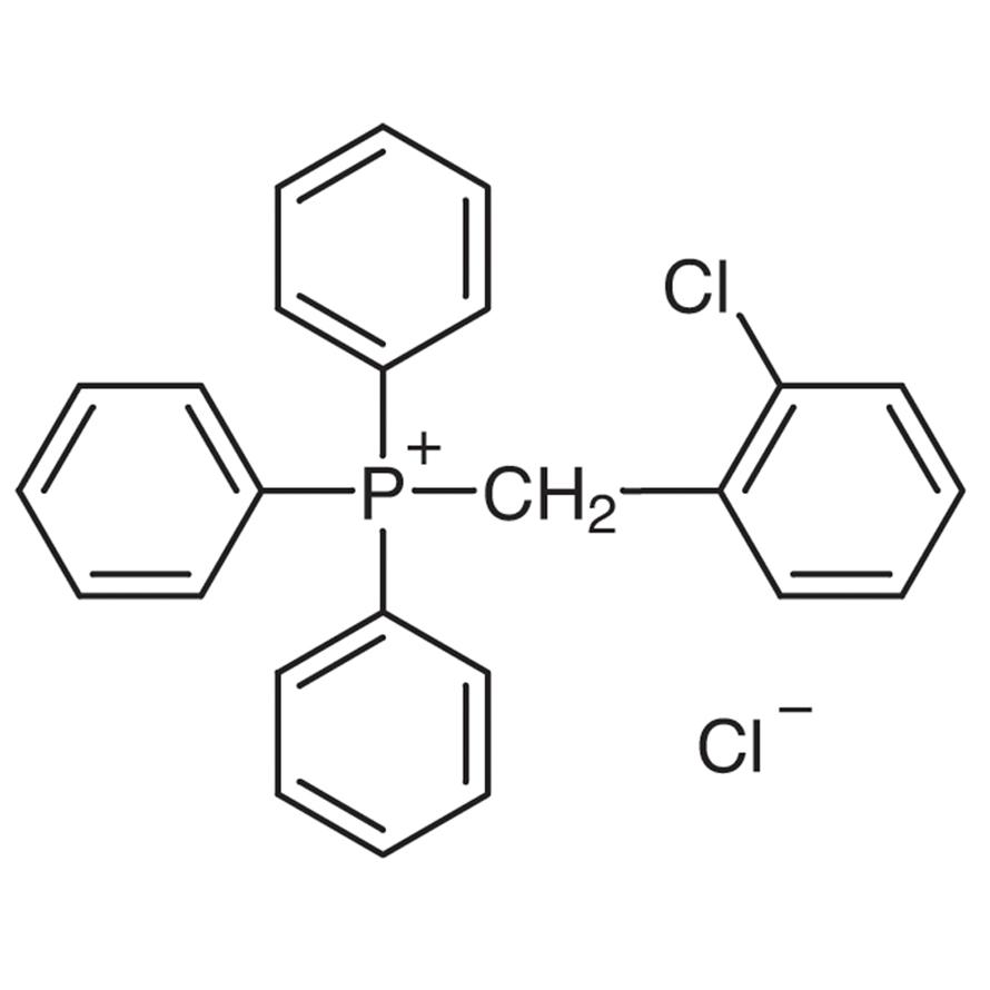 (2-Chlorobenzyl)triphenylphosphonium Chloride