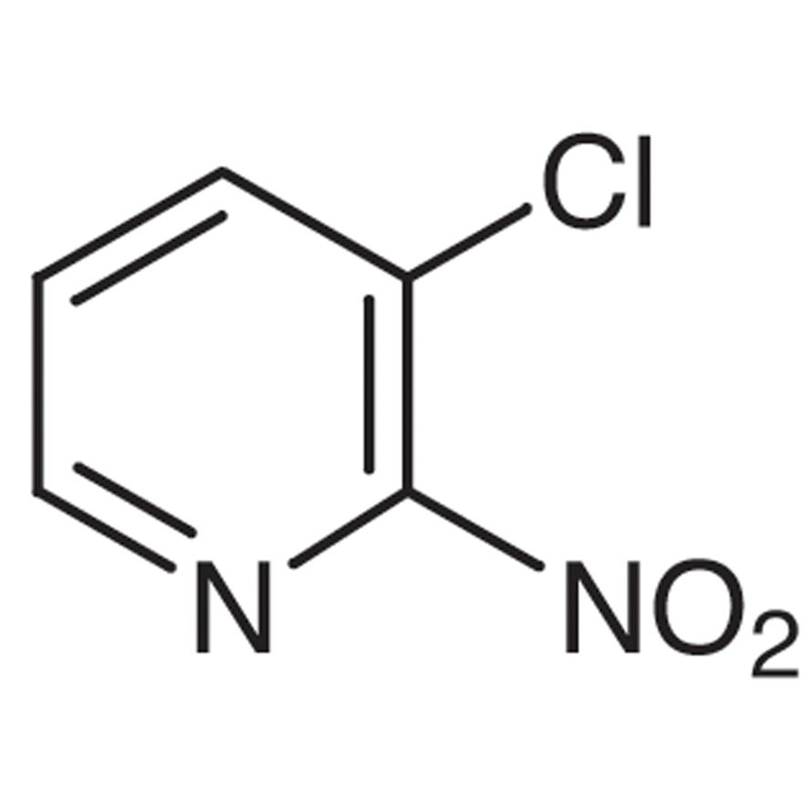 3-Chloro-2-nitropyridine