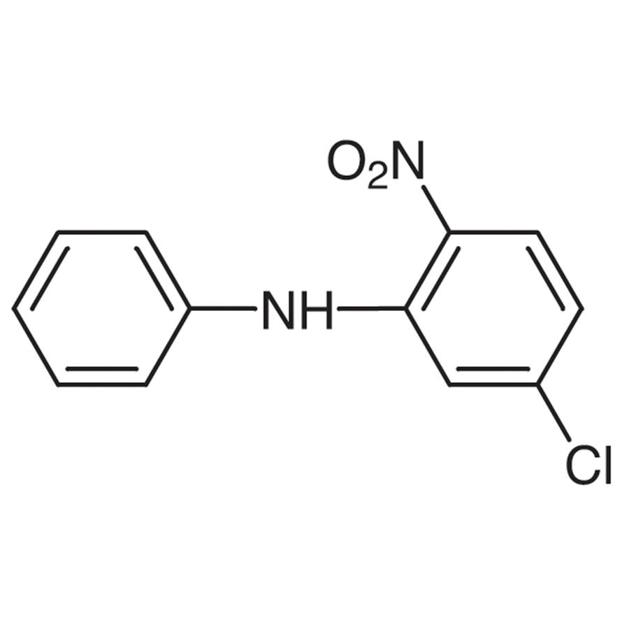 5-Chloro-2-nitrodiphenylamine