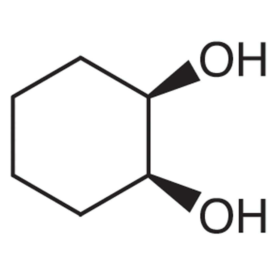 cis-1,2-Cyclohexanediol
