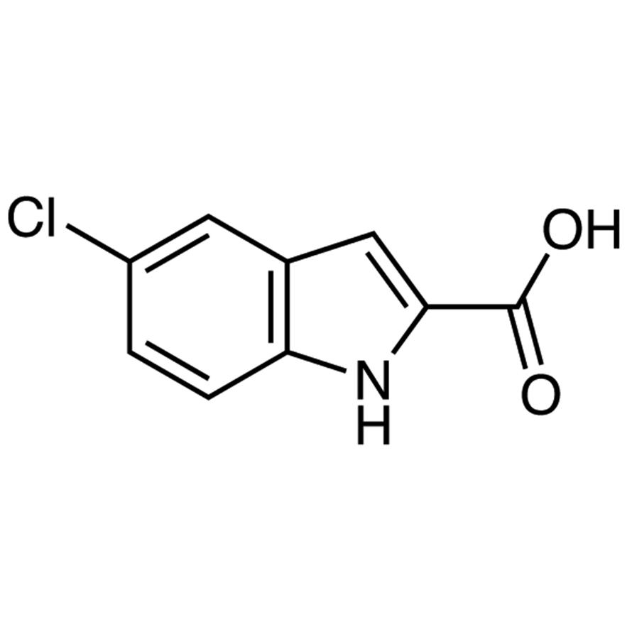5-Chloroindole-2-carboxylic Acid