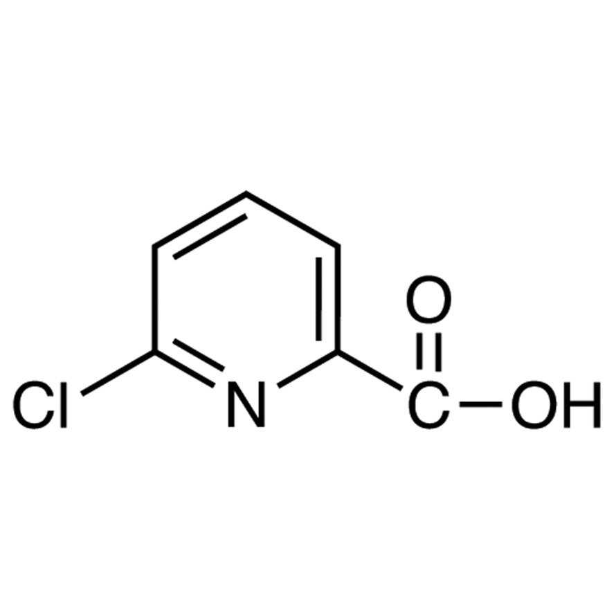 6-Chloro-2-pyridinecarboxylic Acid