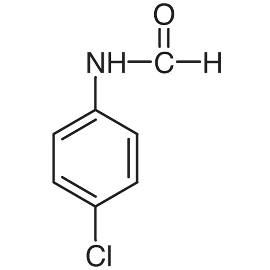 N-(4-Chlorophenyl)formamide