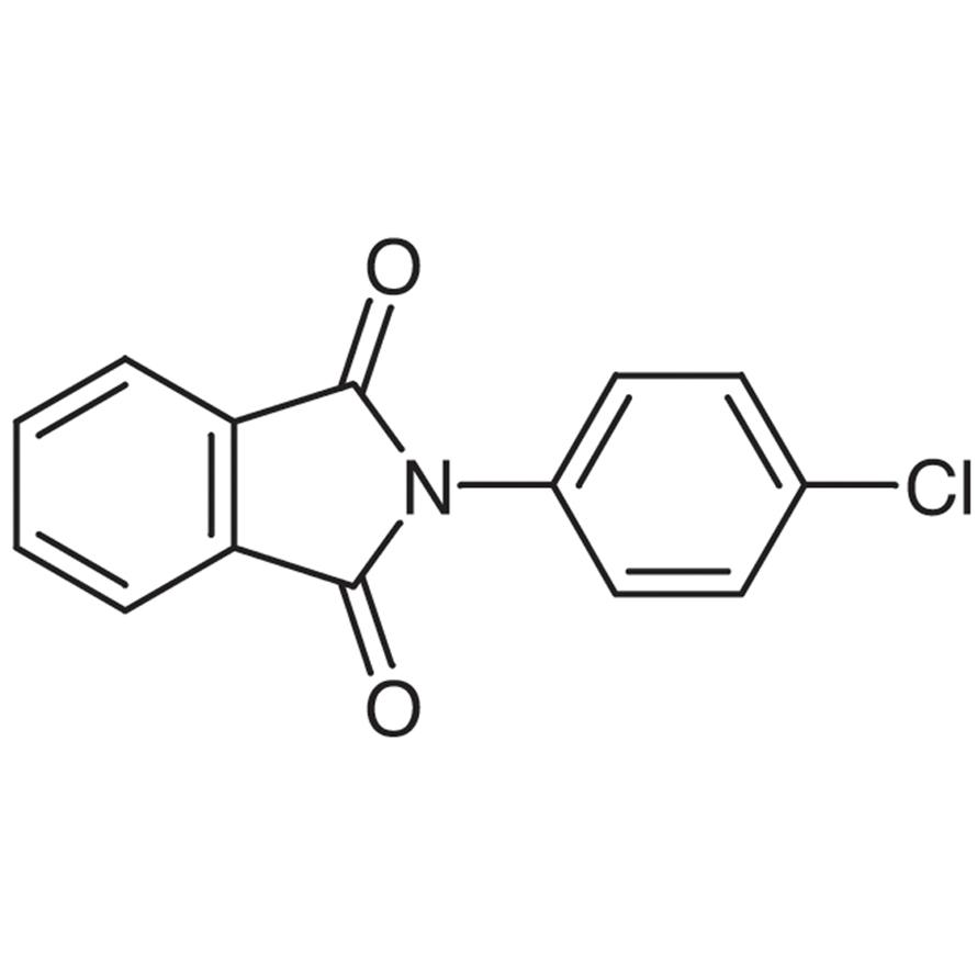 N-(4-Chlorophenyl)phthalimide