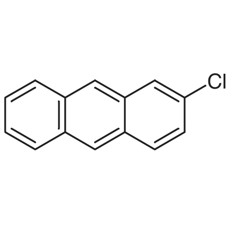2-Chloroanthracene