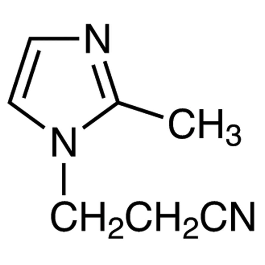 1-(2-Cyanoethyl)-2-methylimidazole