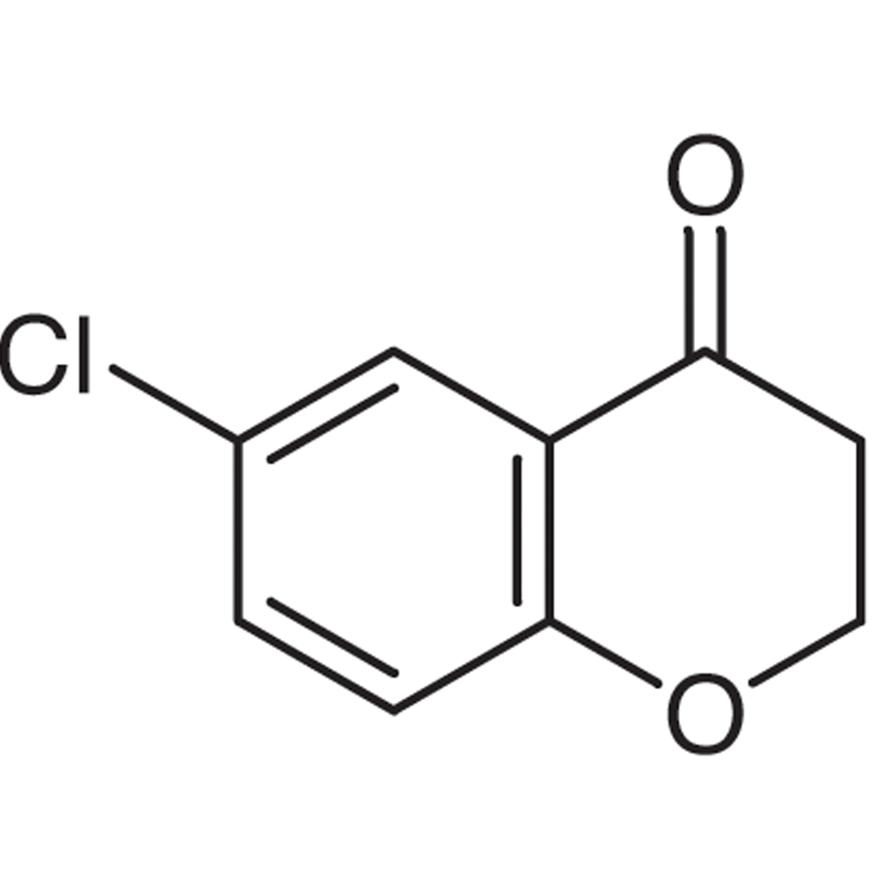 6-Chloro-4-chromanone