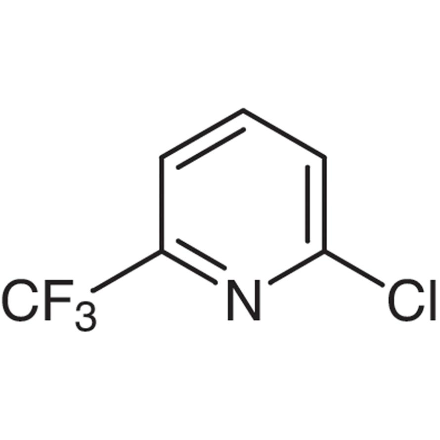2-Chloro-6-(trifluoromethyl)pyridine