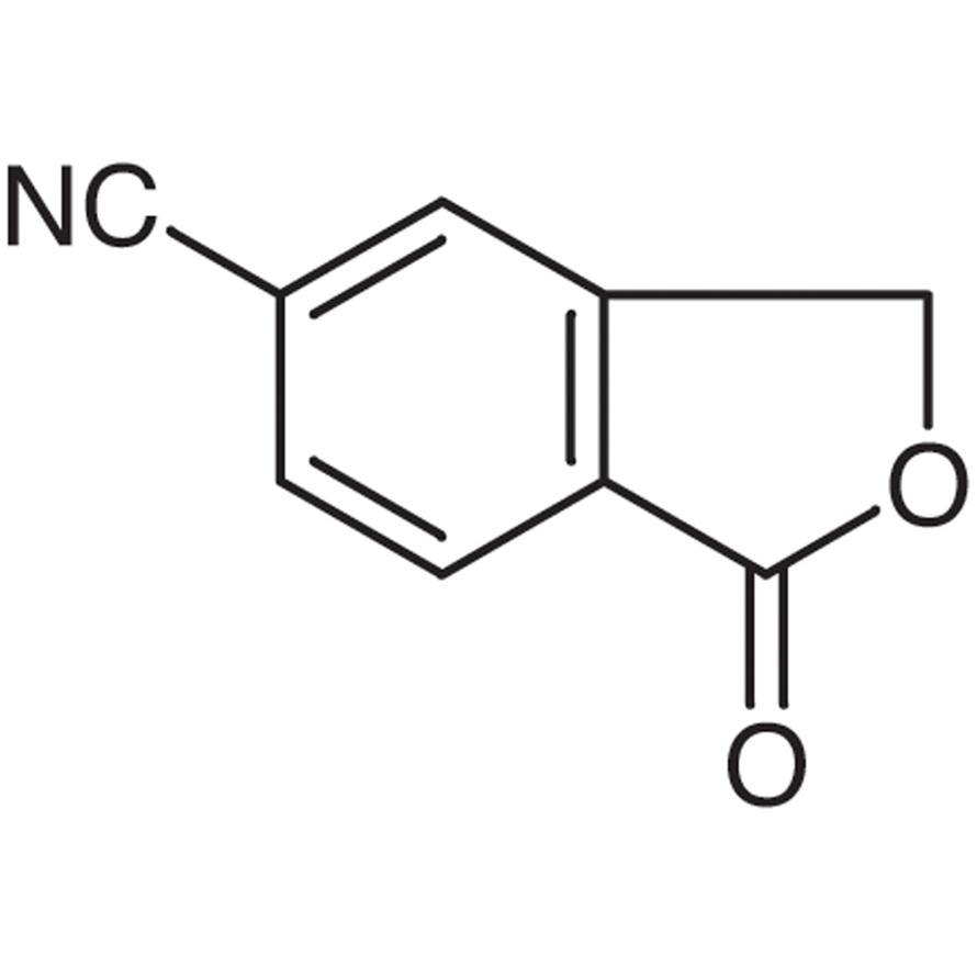 5-Cyanophthalide