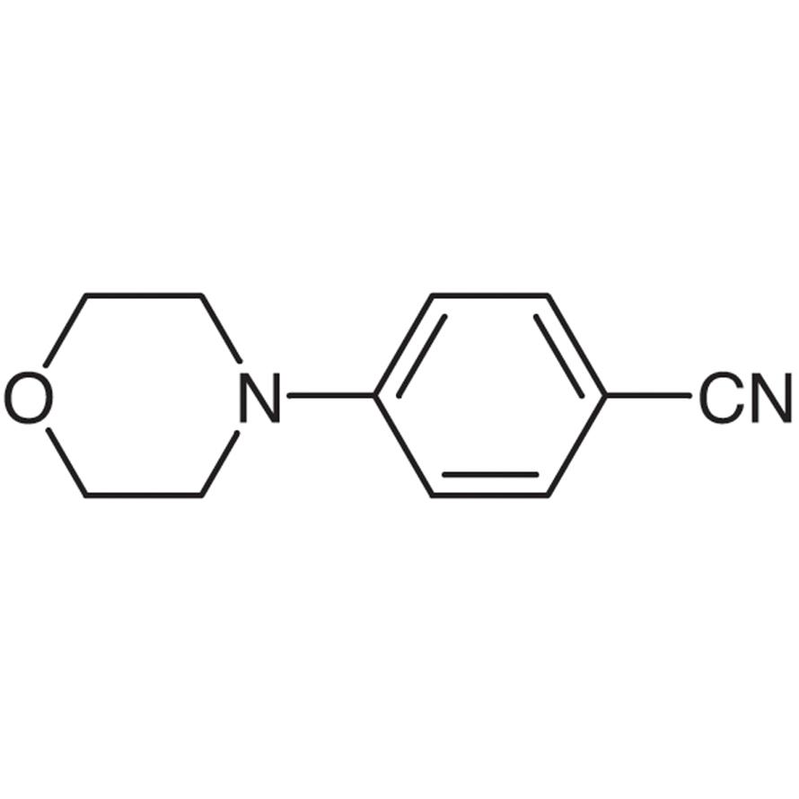 4-(4-Cyanophenyl)morpholine
