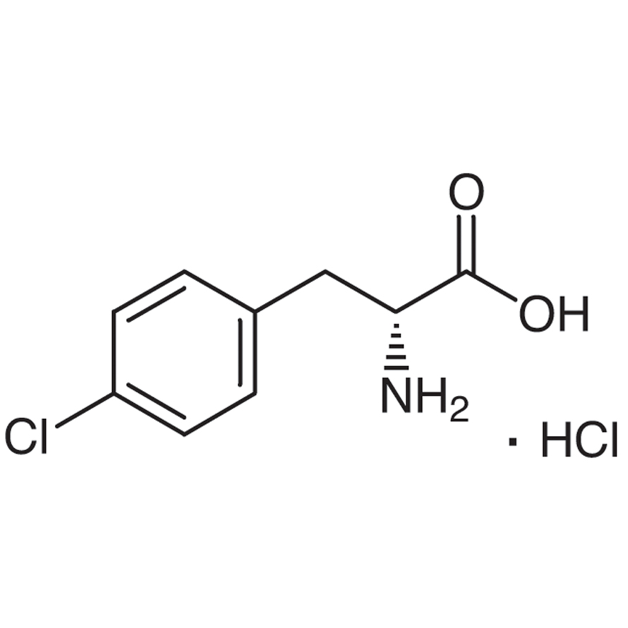 4-Chloro-D-phenylalanine Hydrochloride