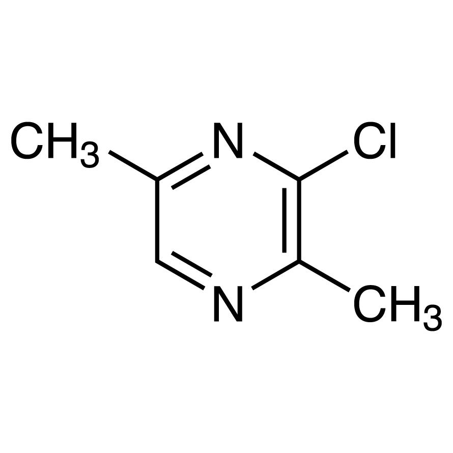 3-Chloro-2,5-dimethylpyrazine