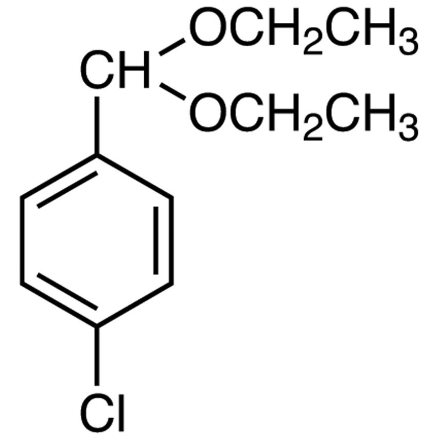 4-Chlorobenzaldehyde Diethyl Acetal
