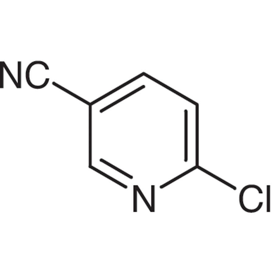 2-Chloro-5-cyanopyridine