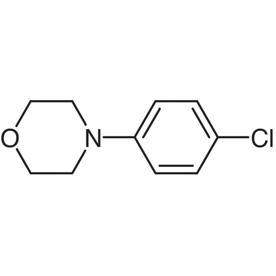 4-(4-Chlorophenyl)morpholine
