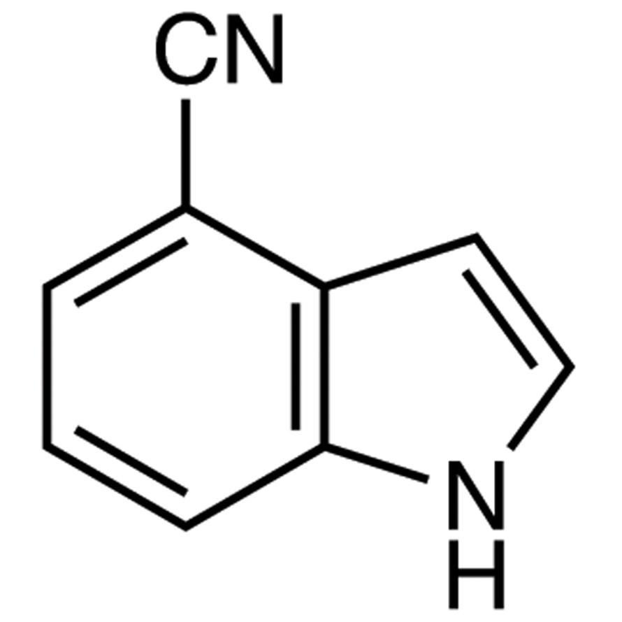 4-Cyanoindole