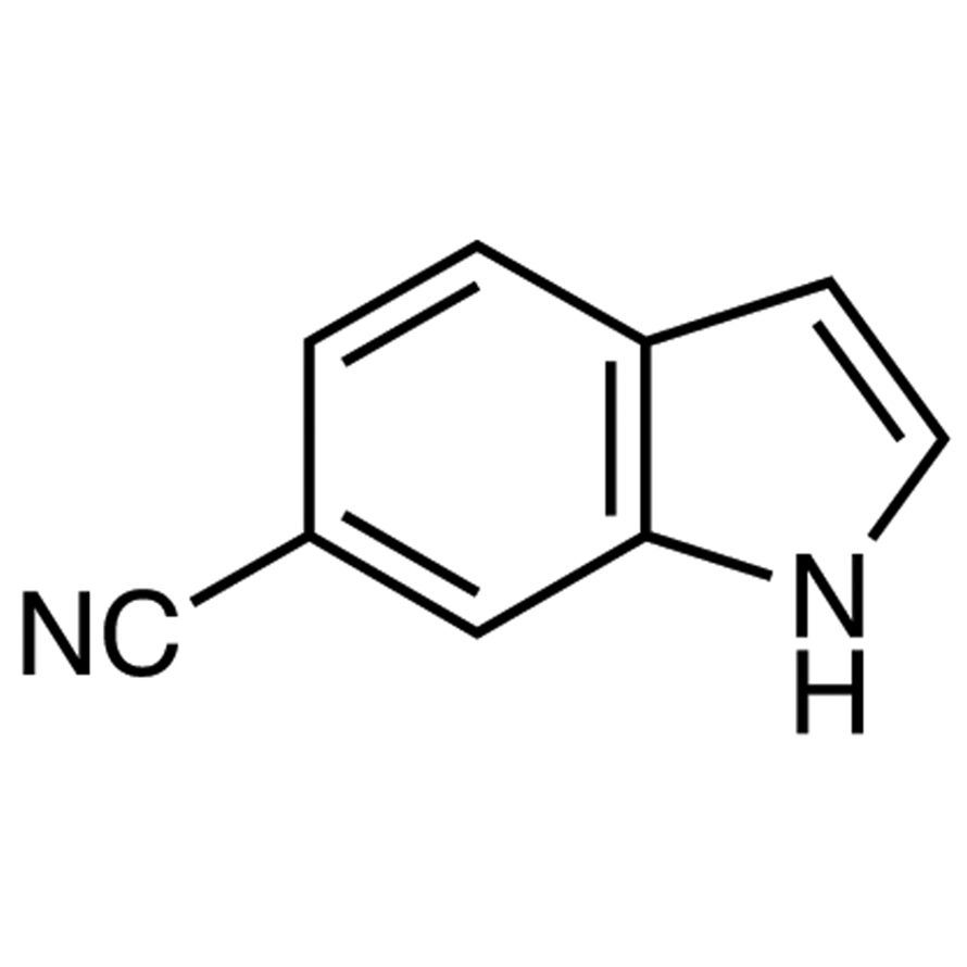 6-Cyanoindole