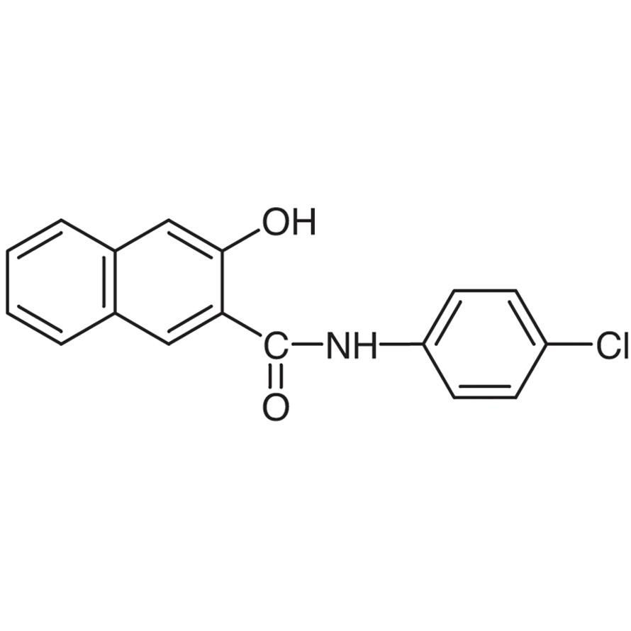 4'-Chloro-3-hydroxy-2-naphthanilide