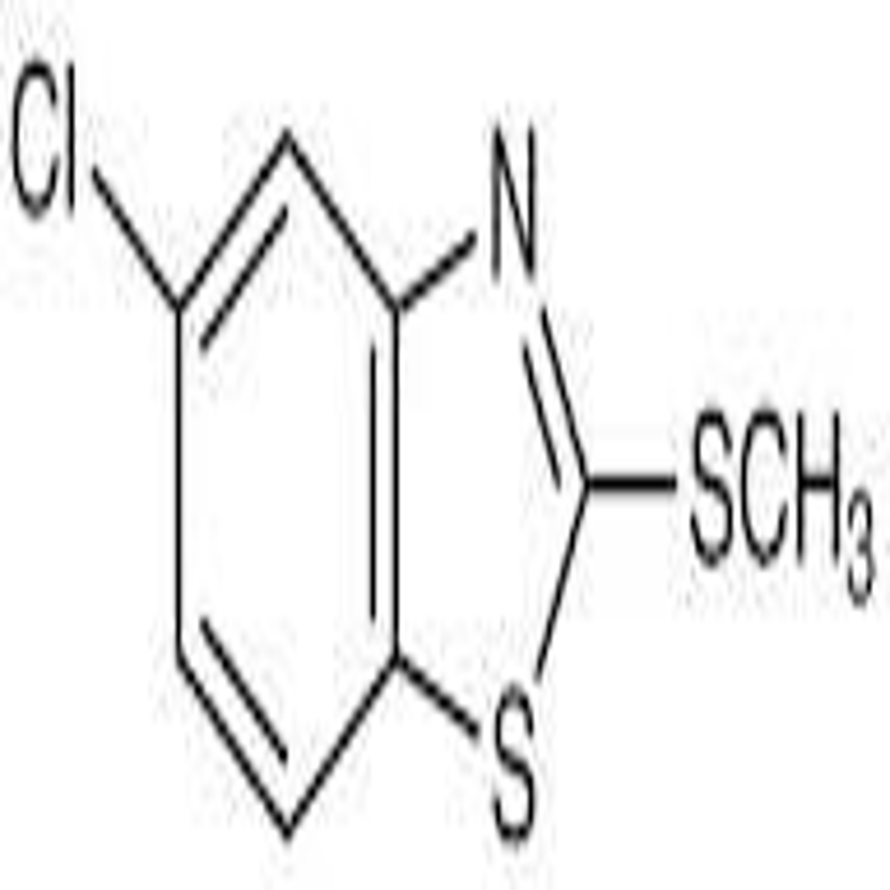 5-Chloro-2-(methylthio)benzothiazole