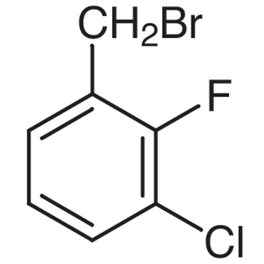 3-Chloro-2-fluorobenzyl Bromide