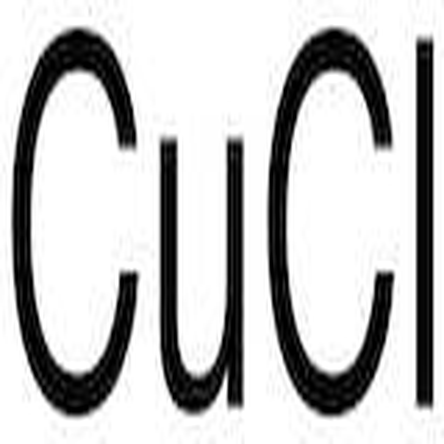 Copper(I) Chloride