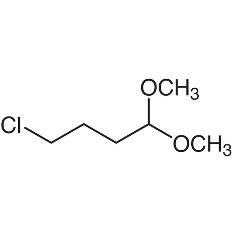 4-Chlorobutyraldehyde Dimethyl Acetal