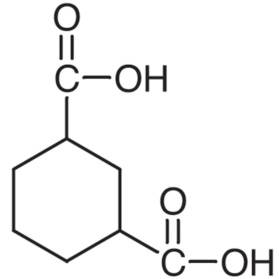 1,3-Cyclohexanedicarboxylic Acid (cis- and trans- mixture)