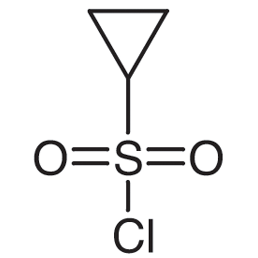 Cyclopropanesulfonyl Chloride