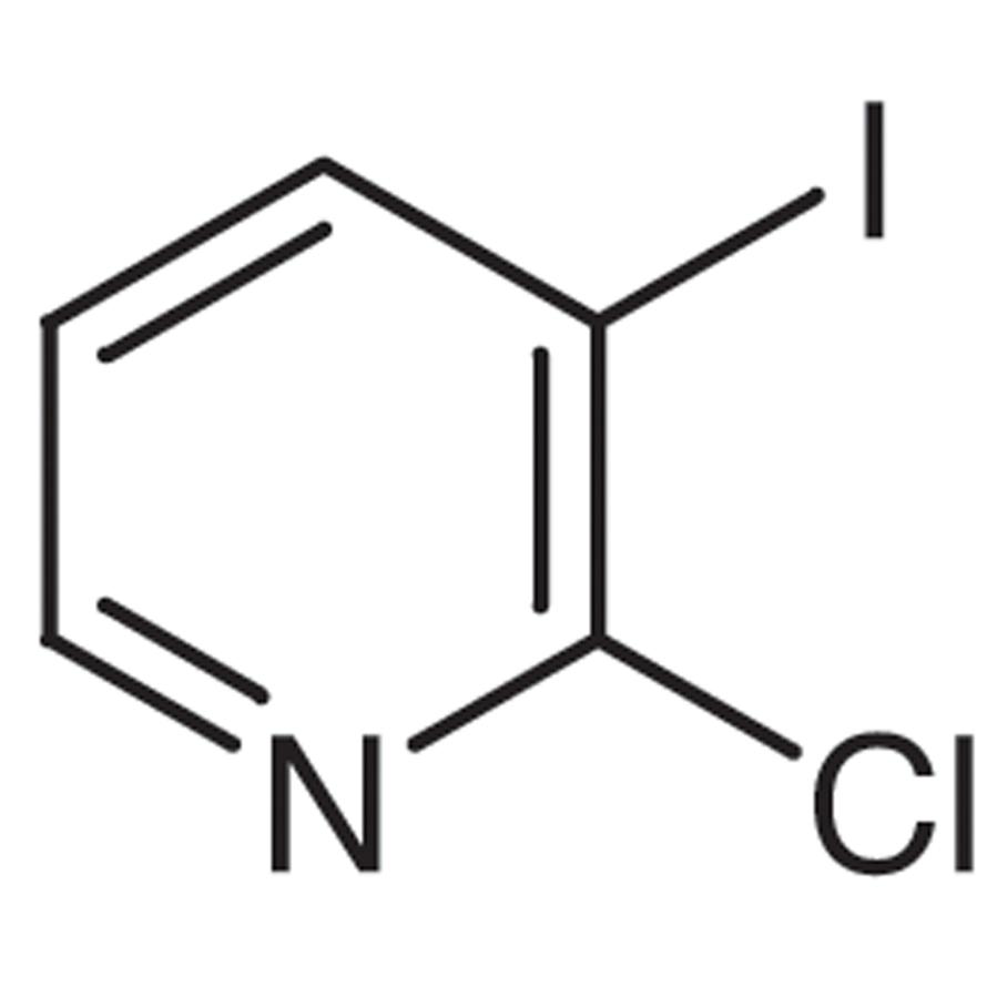 2-Chloro-3-iodopyridine