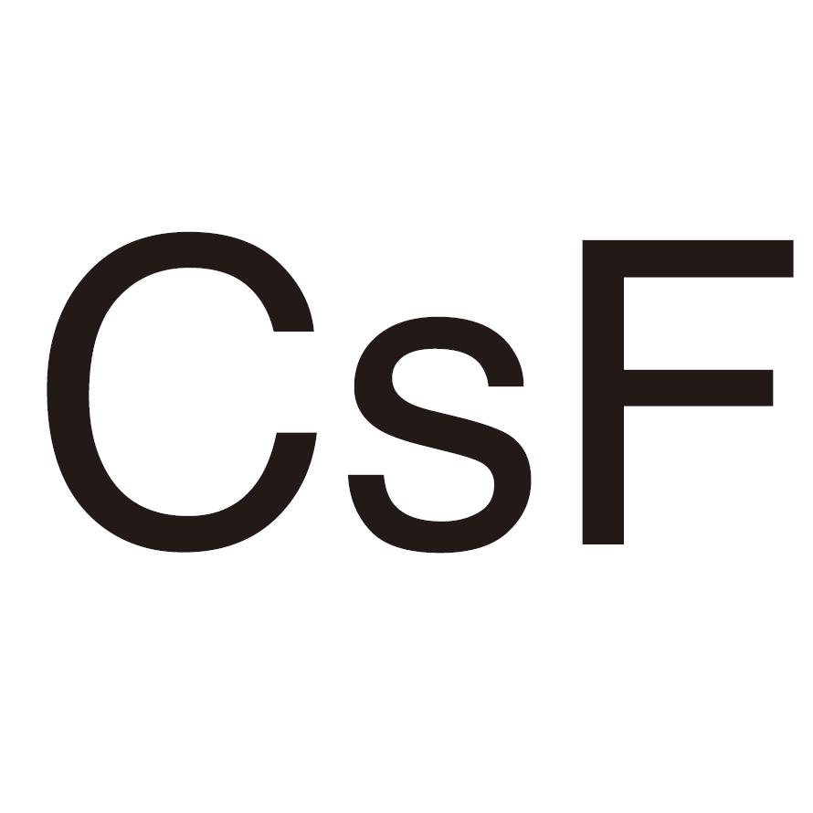 Cesium Fluoride